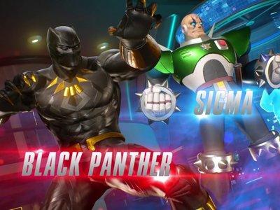 """Marvel vs. Capcom Infinite pone fecha a sus primeros luchadores de post-lanzamiento. Y sí, Black Panther será """"el nuevo Wolverine"""""""