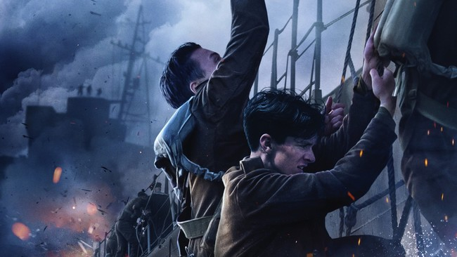 Dunkirk 2017 Movie War 2165