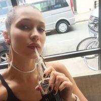Cómo sobrevivir al jet lag según Bella Hadid