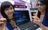 LG X-Note R590 3D Notebook, otro portátil con tecnología 3D salta a la palestra