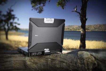 Dell Latitude XT2 XFR, un todoterreno que cuida su línea