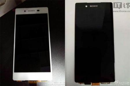 Sony Xperia Z4 Leaked