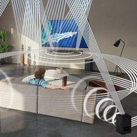 Samsung lanza sus barras de sonido Serie Q en España: hasta 11.1.4 canales, True Dolby Atmos y corrección acústica SpaceFit Sound