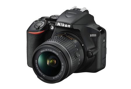 Nikon D3500 02