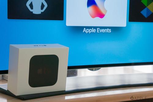 Un Apple TV 8K: qué necesitaría y por qué vamos a tardar en verlo