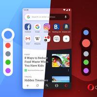 Opera 54 para Android se vuelve más colorido y añade Bitcoin y TRON a su cartera de criptomonedas