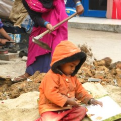 Foto 11 de 14 de la galería caminos-de-la-india-delhi en Diario del Viajero