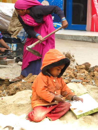 Foto de Caminos de la India: Delhi (11/14)