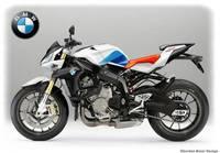 BMW R1000RS, fantasías de un diseñador