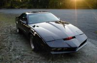 El coche fantástico. Tecnología o ficción