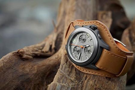 Reloj conmemorativo Victorinox 1989 Original Chronograph