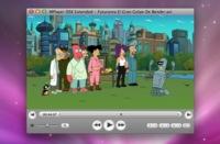 MPlayer OSX Extended rev6: Versión mejorada de MPlayer para Mac