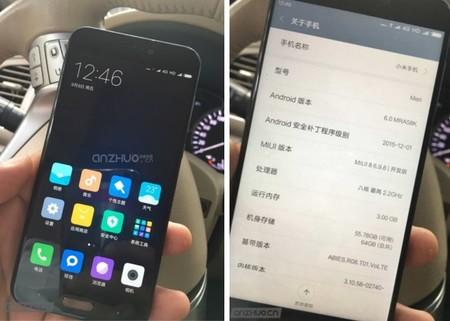 Se avecina un Xiaomi Mi 5c económico y con especificaciones más que interesantes