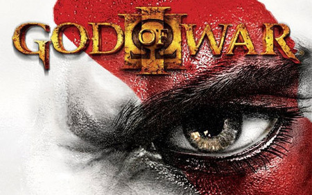 'God of War 3', posible portada