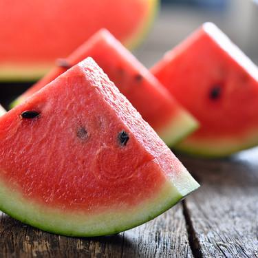 Por qué ya no hay sandías con pepitas en las fruterías (y comemos cada vez menos melón)