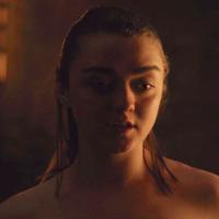 'Juego de tronos' 8x02: Maisie Williams se confiesa sobre ESA escena de Arya y este vídeo profundiza en cómo se hizo el episodio