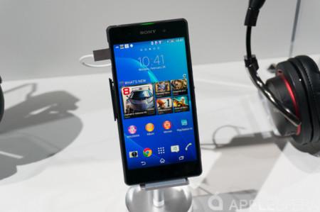 Novedades teléfonos inteligentes MWC