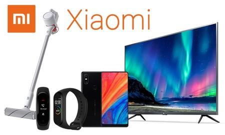 Diez chollos Xiaomi hoy en eBay, AliExpress y Amazon: smartphones por 67 euros, powerbanks por sólo 7 euros y cámaras por 19 euros
