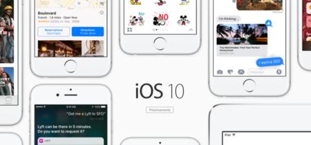 iOS 10, watchOS 3 y macOS Sierra: versiones Gold Master y fechas de lanzamiento disponibles