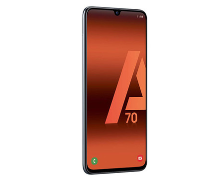 Samsung Galaxy A70 128gb Dual Sim Pantalla De 6 7 22 Full Hd Dynamic Amoled