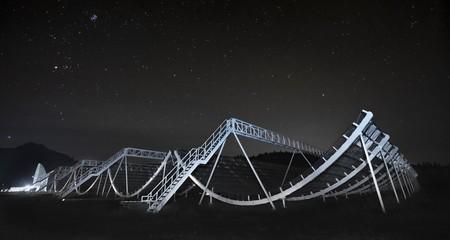 Radiotelescopio Chime