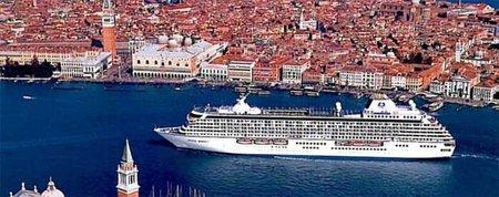 El Puerto de Venecia premia las prácticas de sostenibilidad