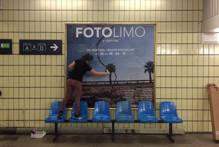 FotoLimo 2020, el festival transfronterizo de fotografía y artes visuales franco-español, abre convocatoria para su quinta edición