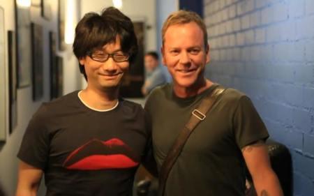 No, Hideo Kojima no se ha ido de Konami. Al menos por ahora (actualizado)