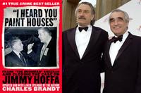'I Heard You Paint Houses' es el nuevo proyecto para Scorsese y De Niro