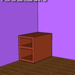 Foto 4 de 14 de la galería hazlo-tu-mismo-un-escritorio-con-una-encimera-de-cocina en Decoesfera