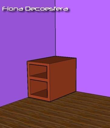 Foto de Hazlo tú mismo: un escritorio con una encimera de cocina (4/14)