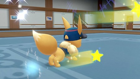 Pokemon Let S Go Pikachu Eevee 15