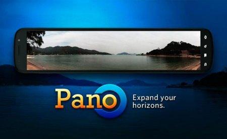 Pano, o cómo crear tus propias fotos panorámicas desde tu Android
