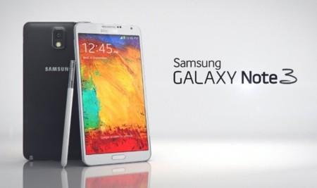 Samsung arregla el bug de los contactos en los Galaxy Note 3