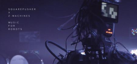 ¿Puede un grupo de robots crear una banda de música legendaria? Tom Jenkinson dice que sí