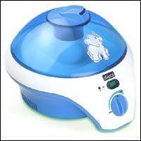 Vaporizador o humidificador - Humidificador casero bebe ...