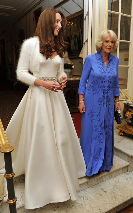 kate middleton vestido de novia boda