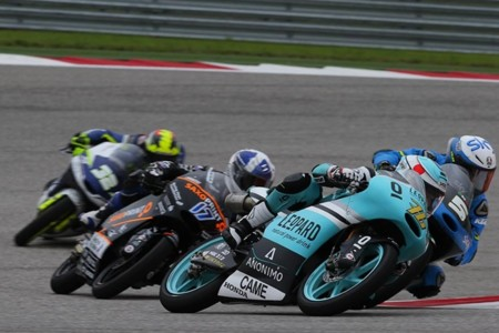 MotoGP Francia 2015: Dunlop estrena neumáticos