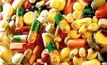 Los nutricosméticos, complementos alimenticios.