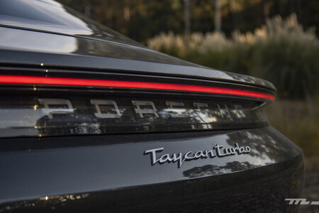 Porsche Taycan Prueba De Manejo Mexico Impresiones Opinion 19