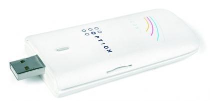GlobeSurfer ICON 7.2, modem USB para HSDPA y más