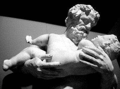 El precedente de la incubadora en un mito griego
