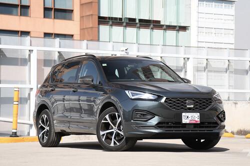 SEAT Tarraco FR 2021, a prueba: Un SUV que lleva diseño y manejo a una buena batalla de mercado