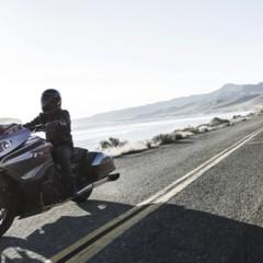Foto 22 de 33 de la galería bmw-concept-101-bagger en Motorpasion Moto