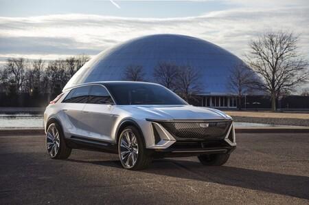 General Motors fabricará dos SUV eléctricos de gran tamaño para Honda y Acura