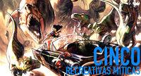 Cinco juegos de recreativa míticos que tendrían que regresar en esta generación