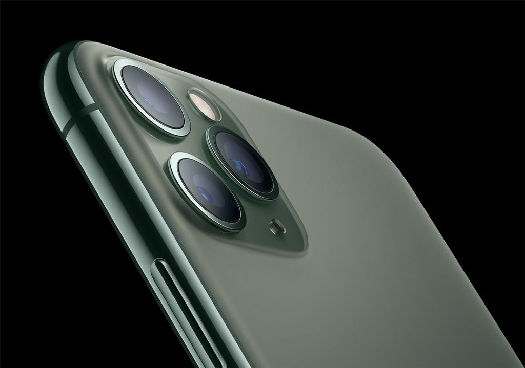 iPhone 11 Pro y 11 Pro Max: Apple® A13 Bionic y triple alcoba para aspirar a transformarse en los reyes de la fotografía móvil