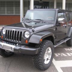Foto 3 de 16 de la galería jeep-wrangler-ultimate-concept en Motorpasión