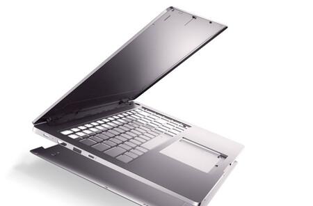 Xiaomi Redmibook Pro 15 2021 02