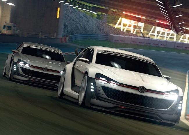 Volkswagen Gti Supersport Vision Gran Turismo 7 10
